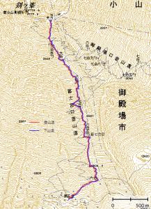 course_fujinomiya